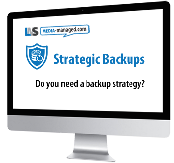 EZ WordPress Backup Screen