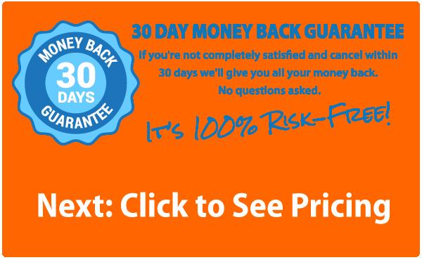 Guarantee EZ WP Pricing